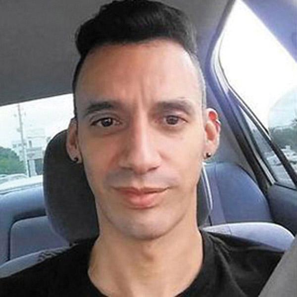 Eric Ivan Ortiz-Rivera, 36