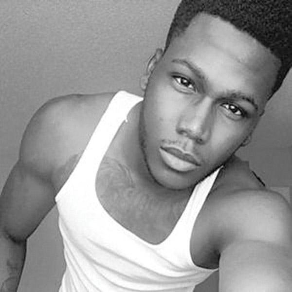 Jason Benjamin Josaphat, 19