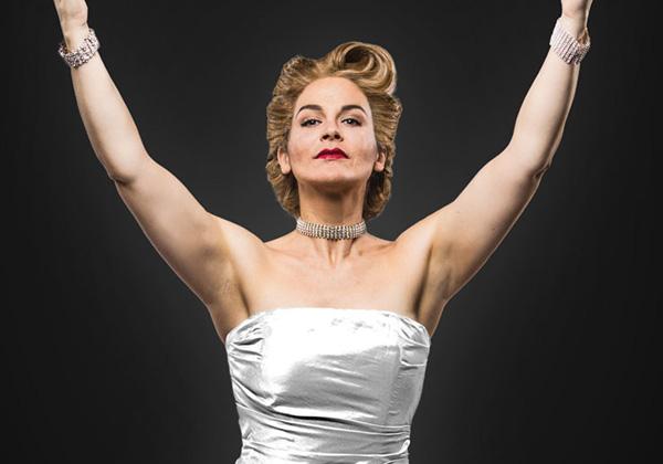 Evita at Olney Theatre