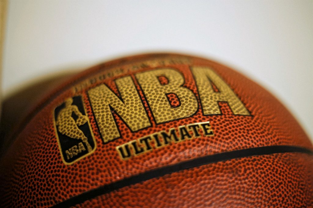 NBA Basketball, Photo - Raymond Clarke Images / Flickr