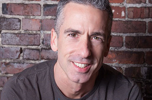 Dan Savage eviscerates gay Republican who complains he can't get laid