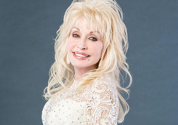 Dolly Parton -- Photo: Fran Strien