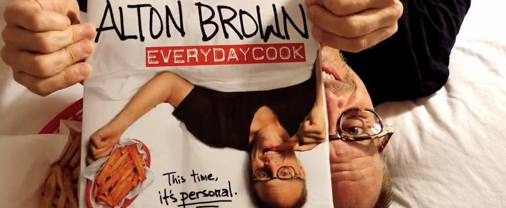 alton-brown-everyday-cook-cookbook-details