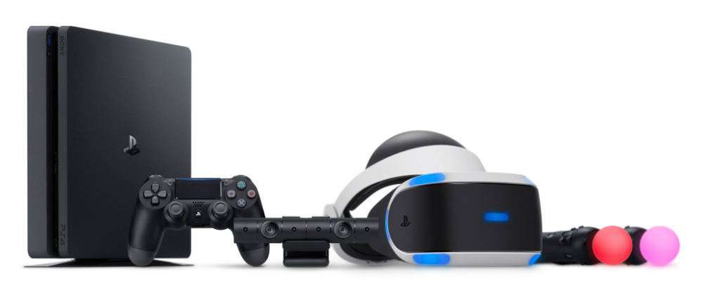 PlayStation VR -- Everything you'll need to enjoy it, Photo: Sony