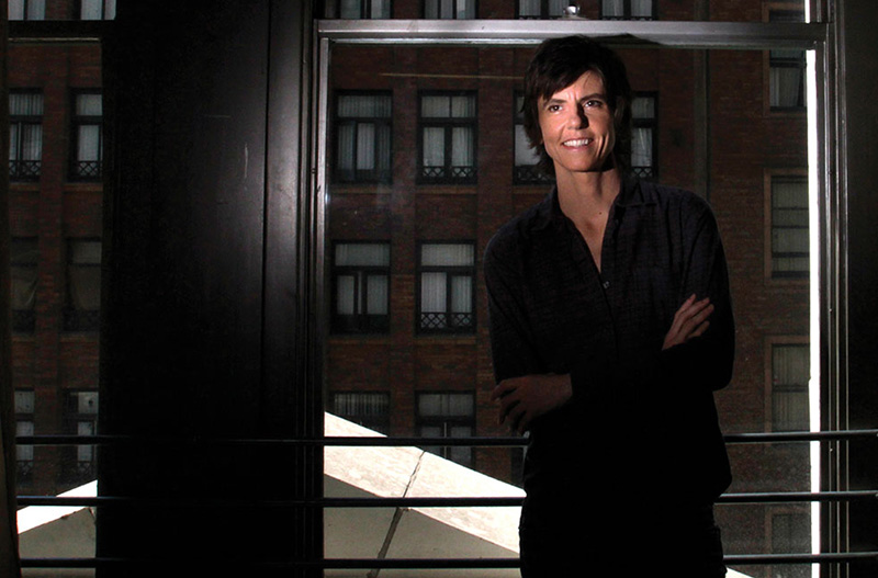 Tig Notaro -- Photo:  Bob Chamberlin / Los Angeles Times