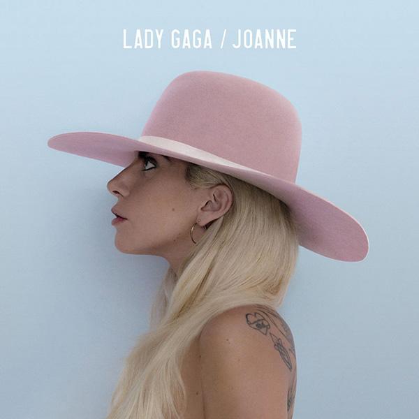 Lady Gaga: Joanne