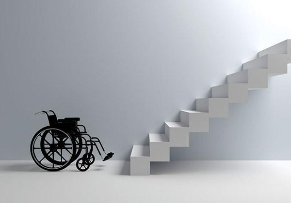 Wheelchair access -- Photo: Goa Novi