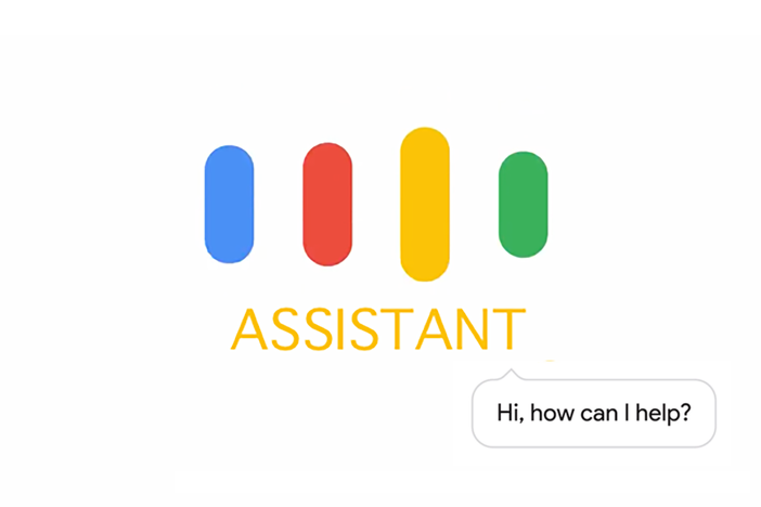 Google Assistant, Photo: Google