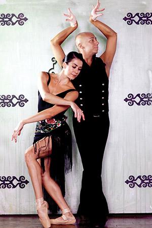 Flamenco Festival -- Photo: Vernica Weston Studios