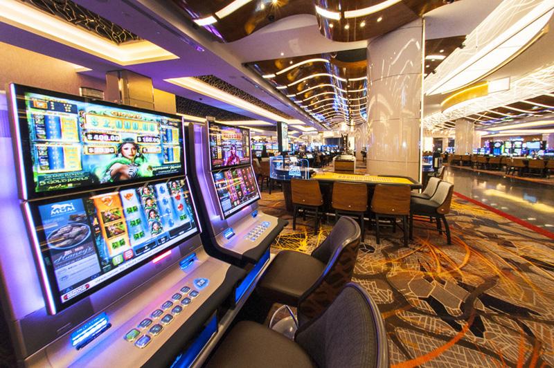 Mgm casino buffet national harbor