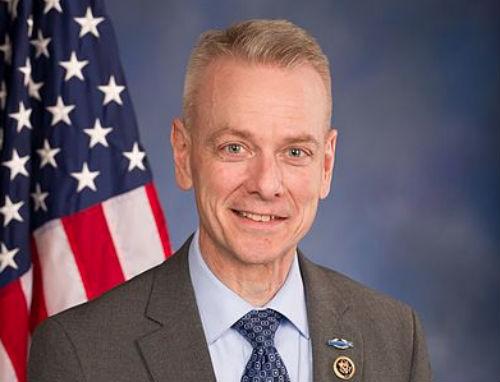 Steve Russell - Photo: U.S. Congress.