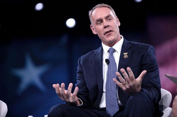 Trump To Tap Montana Congressman As