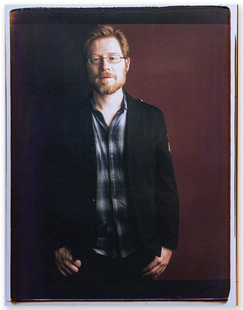 anthony rapp, gay news, metro weekly