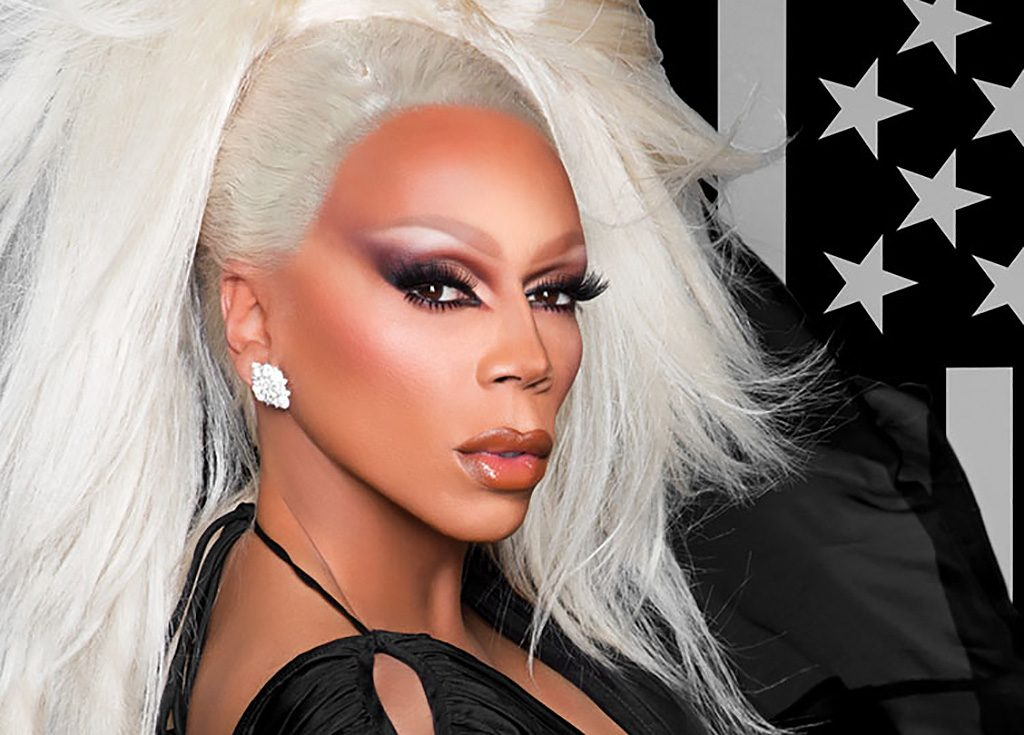 All American Queens Rupaul S American And Todrick Hall S