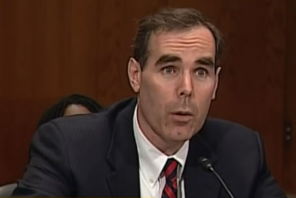Anti-gay lawyer confirmed as head of Justice Department's Civil Rights Division