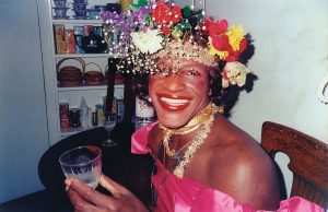 marsha p. johnson, new york, park