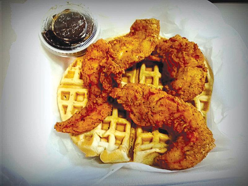 Taste Of Dc Brings 65 Restaurants And Food Trucks To Rfk Stadium