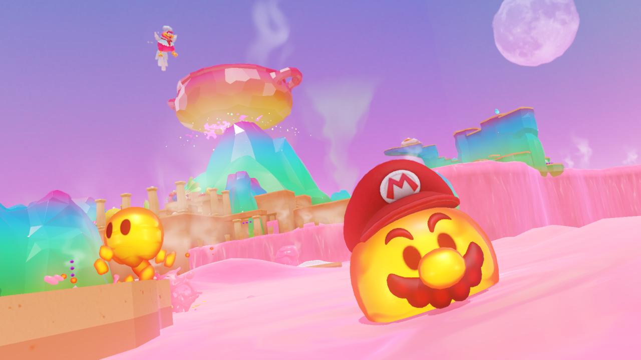 Review Super Mario Odyssey Metro Weekly