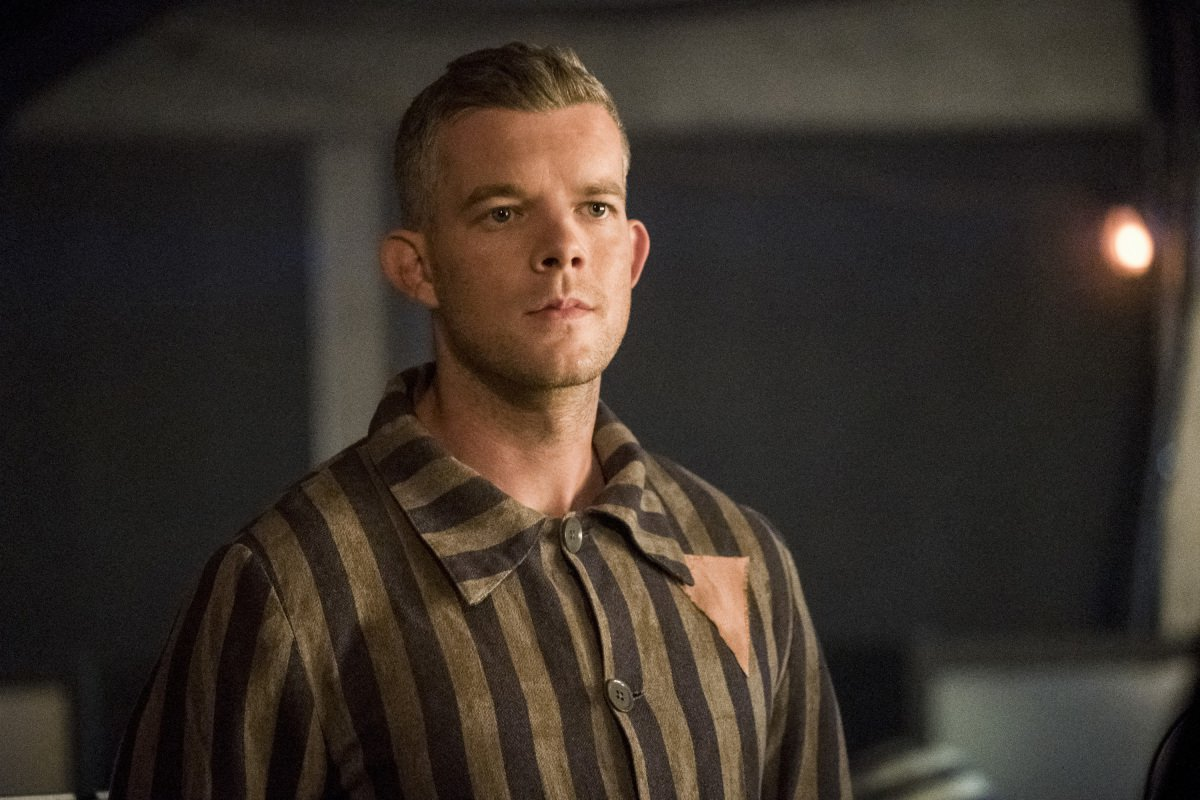 Russell Tovey Heads To Arrow- verse As Gay Superhero The