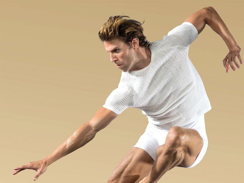 p-ointeshoes | American ballet theatre, Male ballet