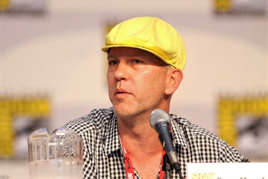 ryan murphy, gay, cure, prom, pose, american horror story