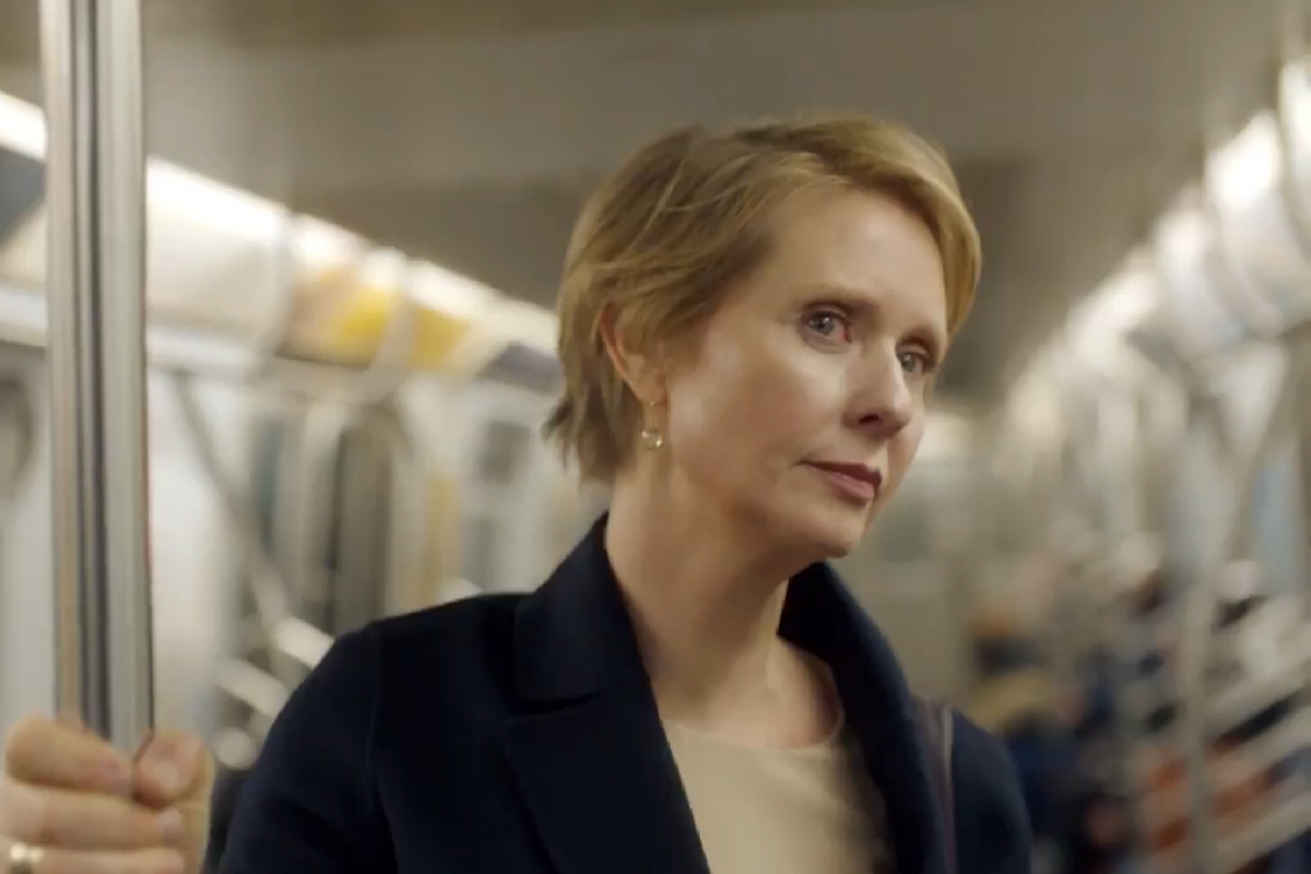 New York LGBTQ Democratic club endorses Cynthia Nixon for governor