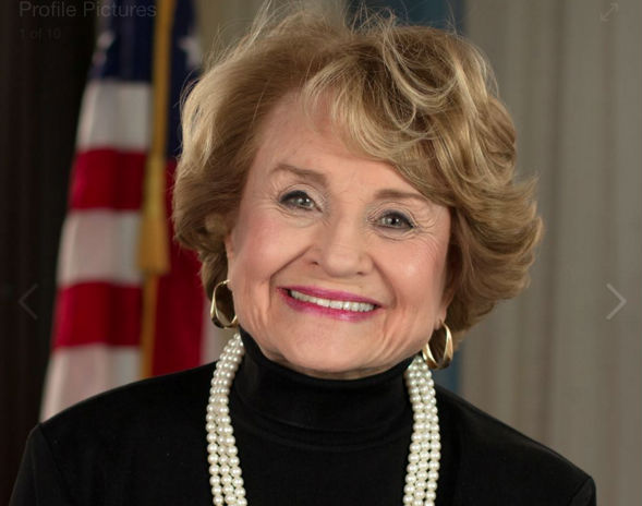 Rep. Louise M. Slaughter, Democratic congressional trailblazer, dies at age 88