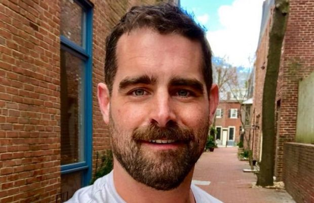 Pa. State Rep. Brian Sims reveals he uses PrEP on his Facebook page