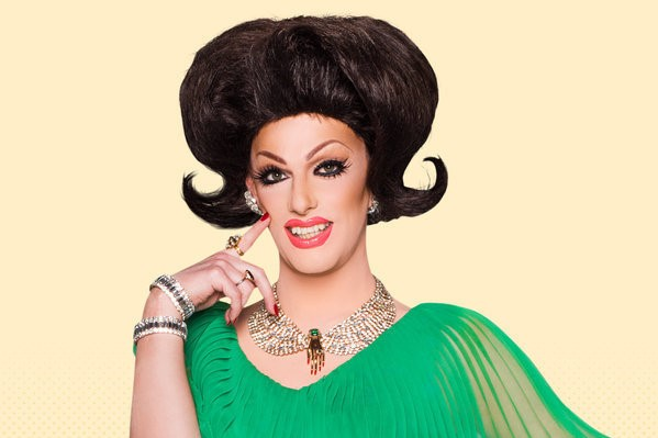 robbie turner, drag race, crash, gay news, metro weekly
