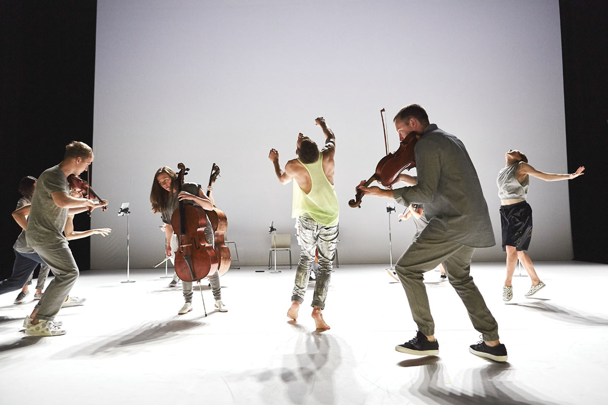 Image result for andersson dance and scottish ensemble