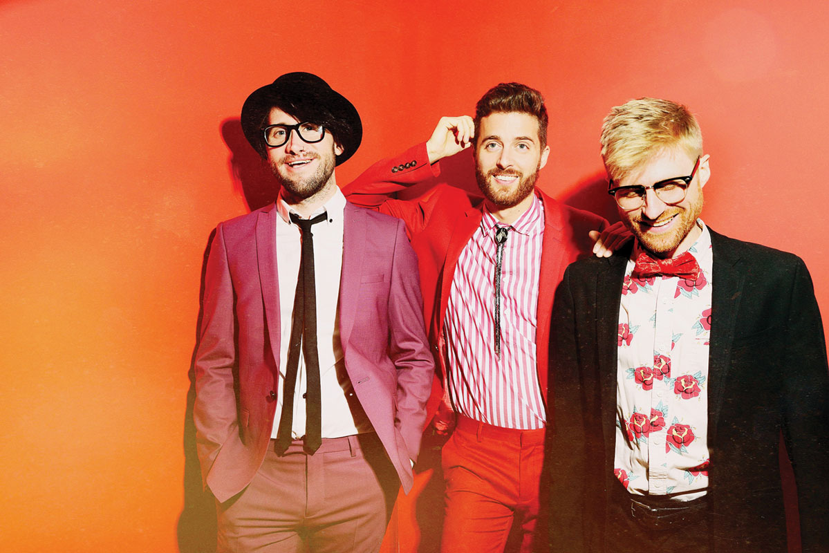 Editor's Picks: Strawberry and Chocolate, Jukebox the Ghost, Drag
