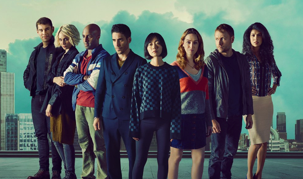 'Sense8' Finale Trailer: The Cluster Gathers For One Final Mission