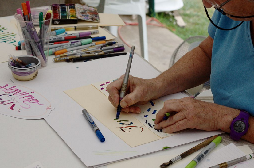 Arizona Supreme Court says calligraphers have a right to turn away same-sex couples