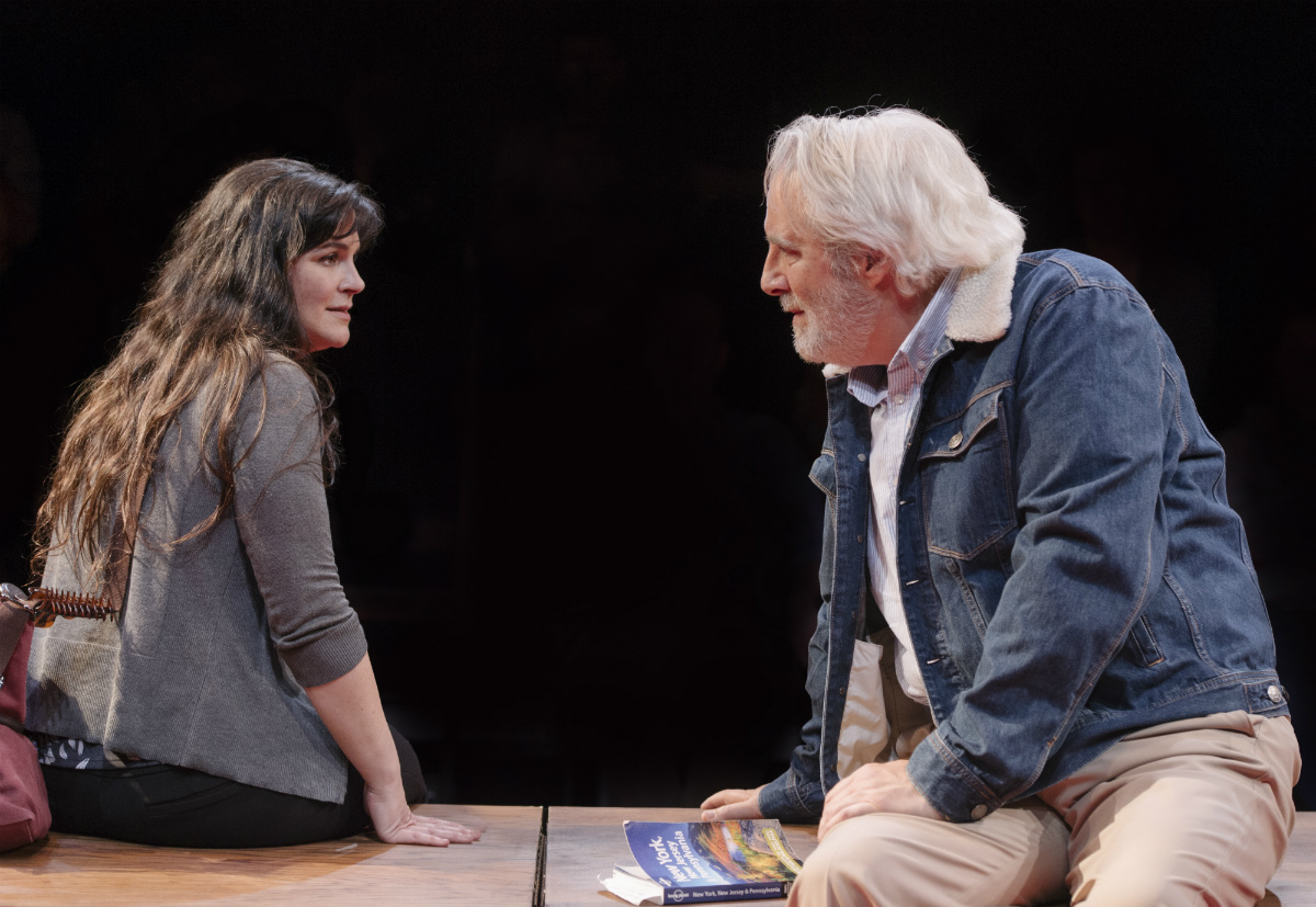 Theater Review: Signature Theatre's