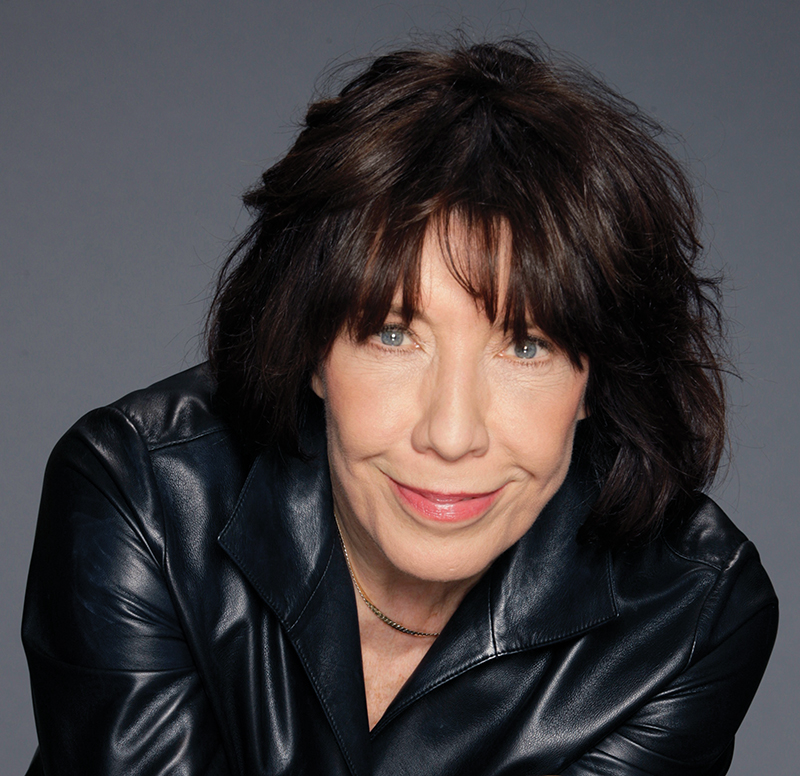 cae721510c Lily Tomlin on Grace and Frankie
