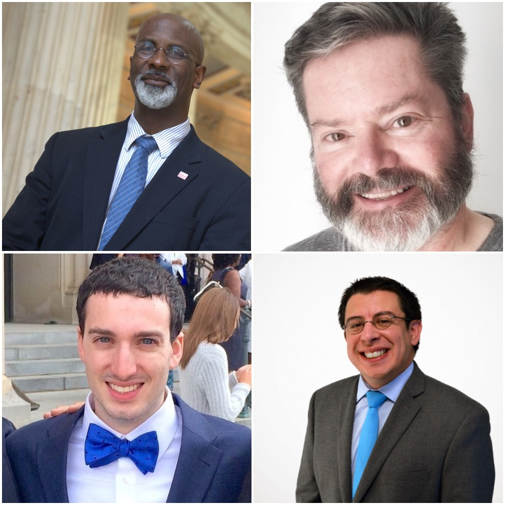 LGBTQ Candidate Spotlight: The DC Libertarian Party is
