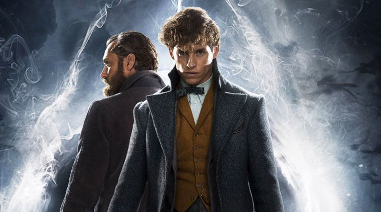 Five reasons why Fantastic Beasts 2 doesn't work