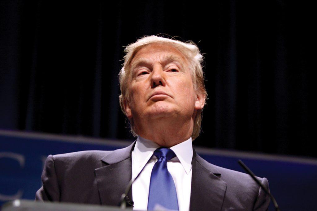 trump, gay, lgbtq, world aids day, president