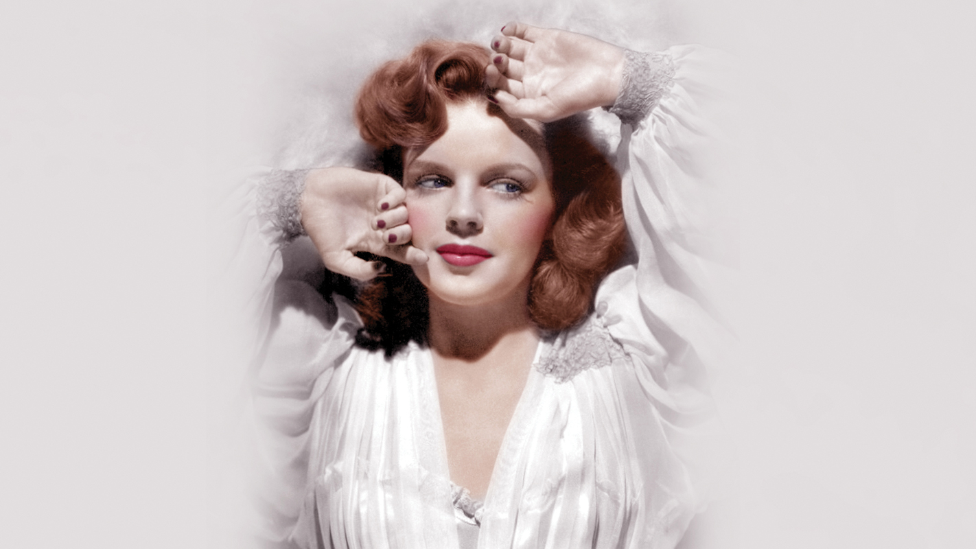 NSO Pops toasts Judy Garland with a special 50th anniversary concert