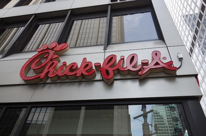 chick-fil-a, anti-gay, gay news, metro weekly