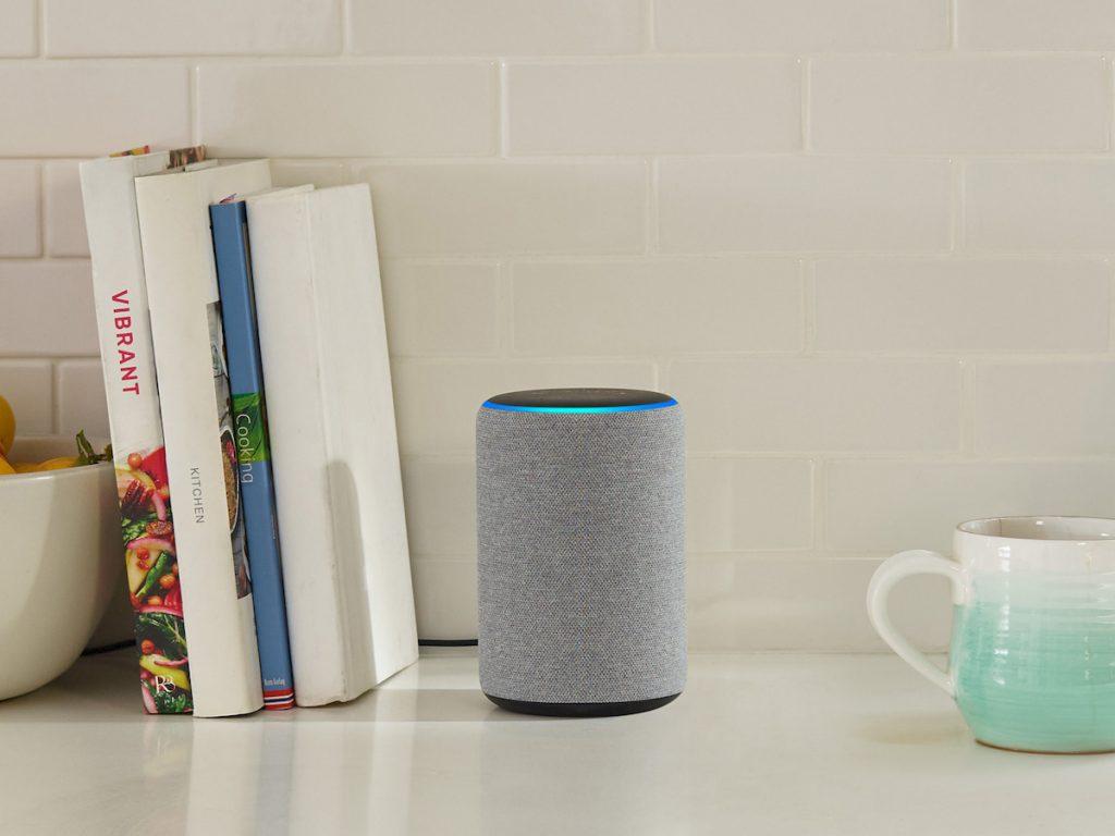 Amazon announces Alexa private skill set tool for businesses