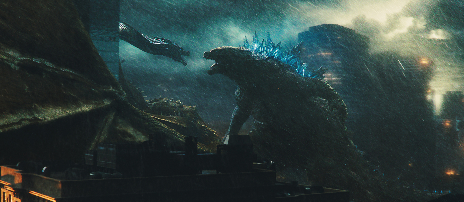 Film Review: 'Godzilla: King of the Monsters' is monstrously bad