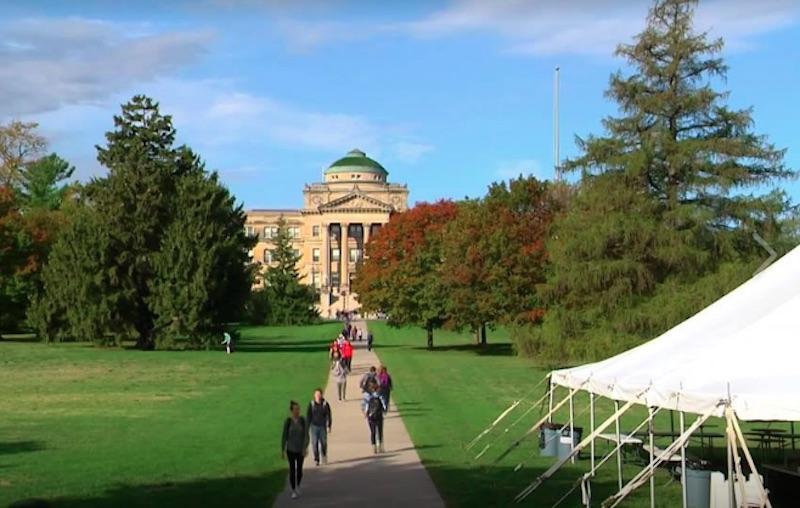 Iowa State University settles transgender employee's lawsuit