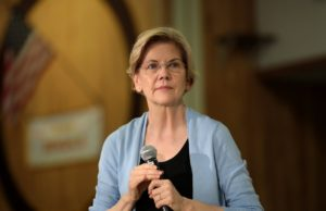 elizabeth warren, lgbtq, gay news, metro weekly
