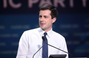 pete buttigieg, gay news, metro weekly