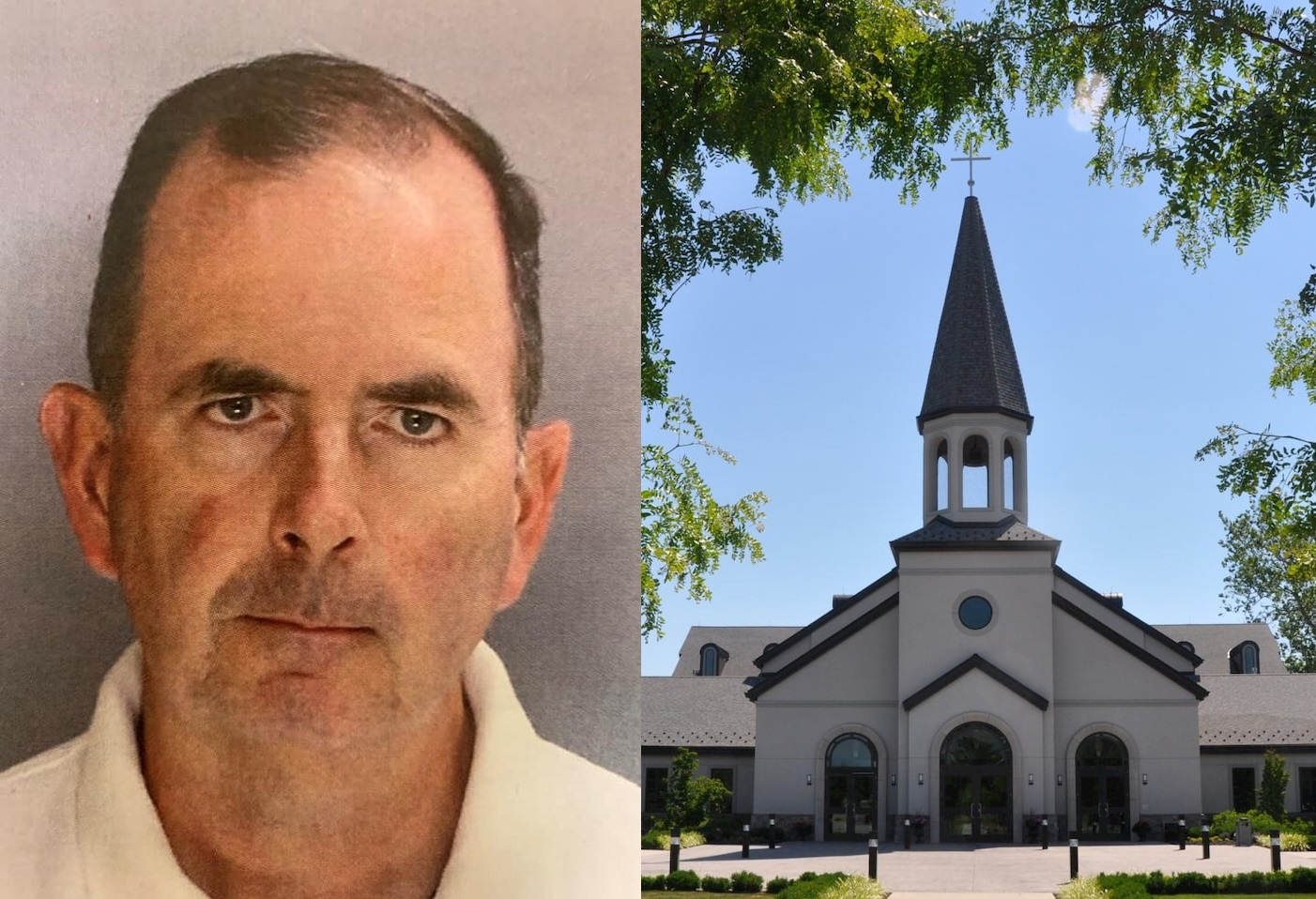 Catholic priest accused of spending church money on Grindr and boyfriends