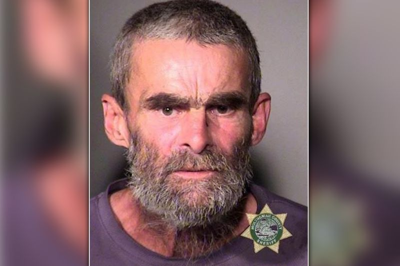 Oregon homophobe becomes first person charged under state's new hate crime law