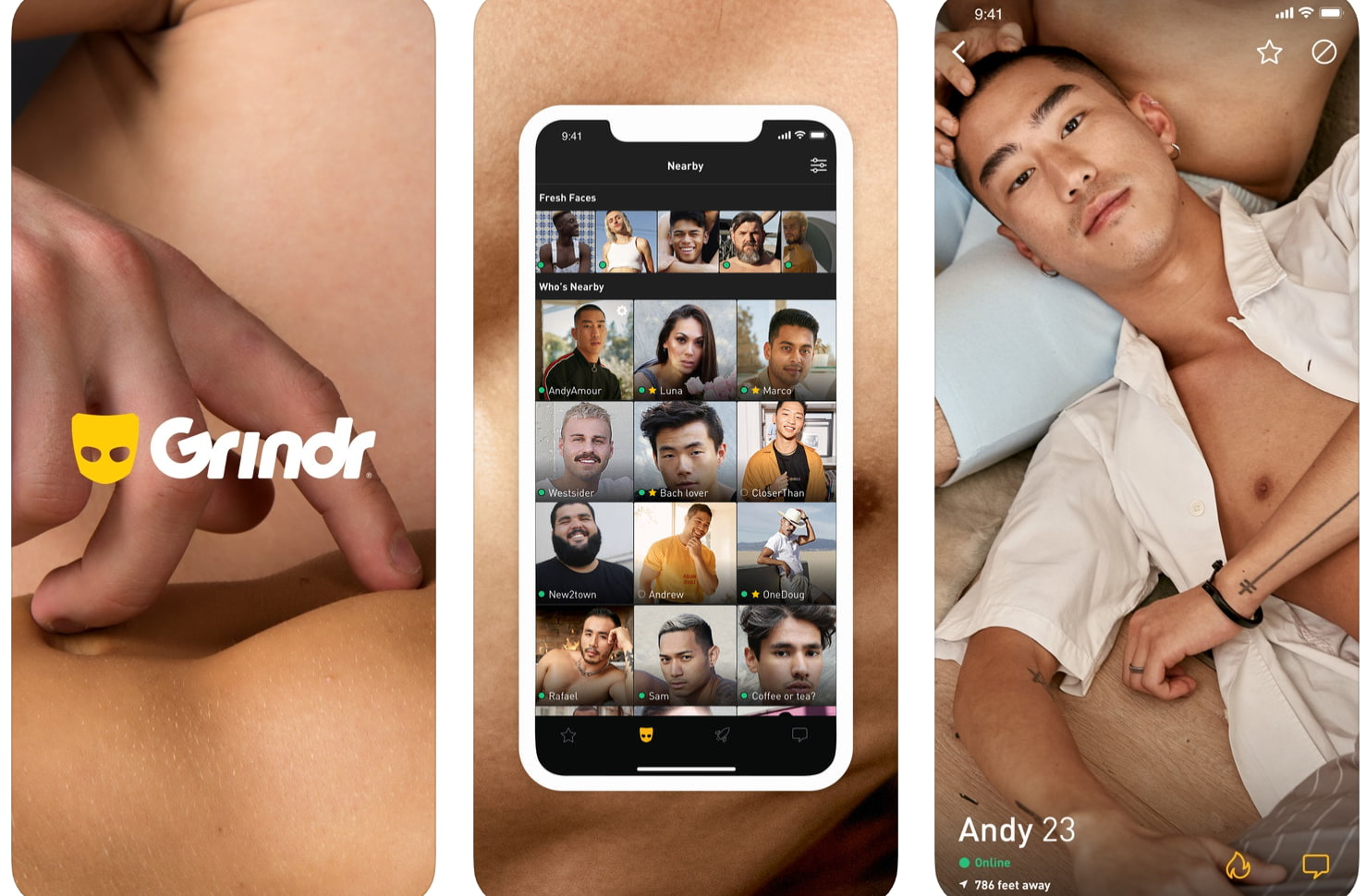 grindr, gay, dating, data