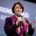 Amy Klobuchar, lgbt, gay news, metro weekly