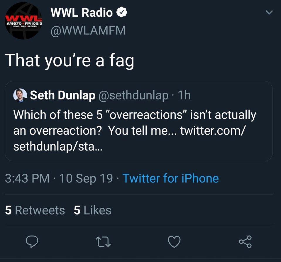 seth dunlap, fag, gay news, metro weekly